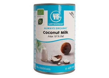 Urtekram Coconut milk Ø