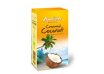 Amaizin Kokossmør Ø