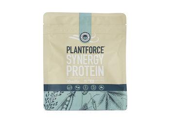 Plantforce Synergy Protein Vanilje