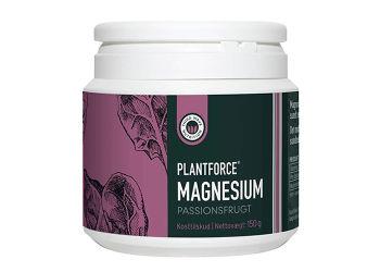 Magnesium Plantforce Pasjonsfrukt