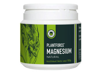Magnesium neutral Plantforce