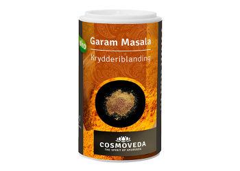 Cosmoveda Garam Masala Ø
