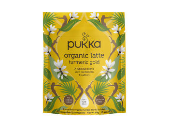 Pukka  Latte Turmeric Gold Ø Pukka