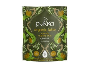 Pukka  Latte Matcha Chai Ø Pukka