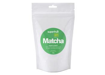 Superfruit Matcha Green Tea Powder Eko