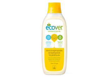 Ecover  Universalrengøring  Lemon