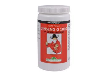 Natur-Drogeriet Ginseng G1000 Panax