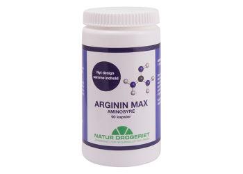 Natur-Drogeriet Arginin Max