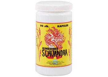 Natur-Drogeriet Schizandra Kinesisk