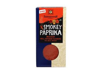 Sonnentor Røget Paprika Ø Smokey Paprika