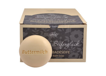 Speick buttermilch sæbe