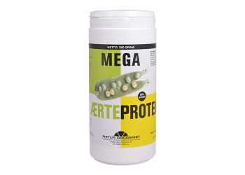 Natur Drogeriet Ærteprotein Mega 83