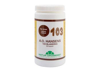 Natur-Drogeriet A.o. Hansen 103
