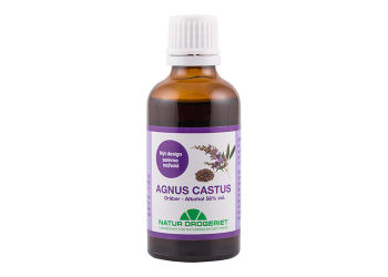 Natur-Drogeriet Agnus Castus Dråber