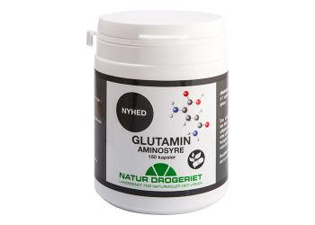 Natur-Drogeriet Glutamin
