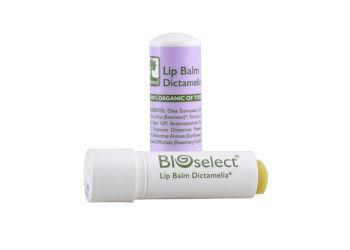 BIOselect Læbepomade Dictamelia