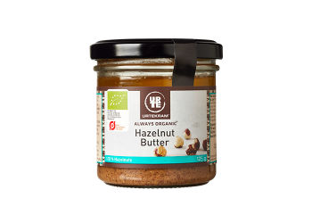 Urtekram Hazelnut butter Ø