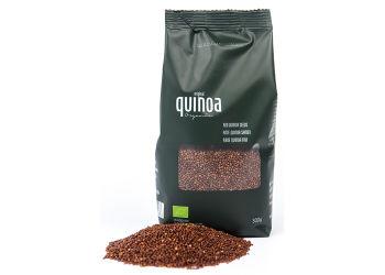 Original Rød Quinoa Ø