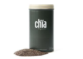 Chia Original Økologisk