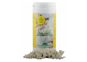 Natur-Drogeriet Amino-complex 77%  Valleprotein