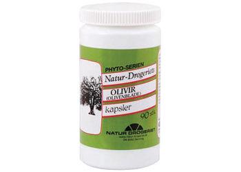 Natur-Drogeriet Olivir