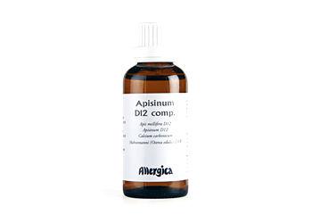 Allergica Apisinum D12 Comp.