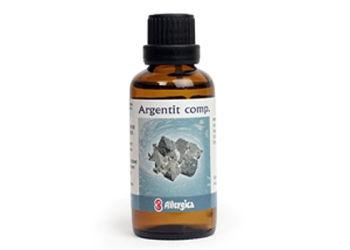 Allergica Argentit Comp.