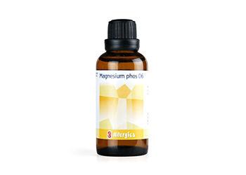 Allergica Magnesium Phos. D6 Cellesalt 7