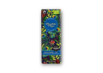 Chocolate & Love Chokolade Rich Dark 71% Ø