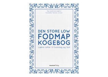 Den store low FODMAP kogebog