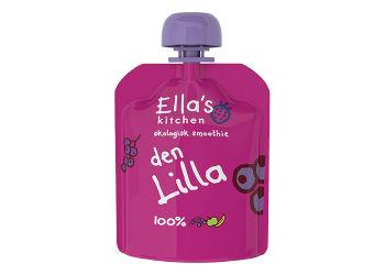 Ellas Kitchen Babysmoothie Den Lilla 6 Mnd+