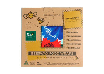 Bee Wrappy Food Wraps 1 Extra Large