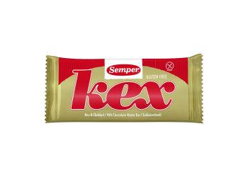 Semper Kex Lys Chokolade Glutenfri