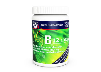 Biosym Veg Vitamin B12