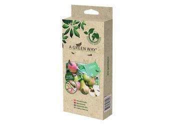 A Green Way Æbleviklerfælde
