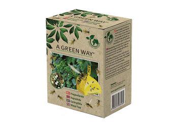 A Green Way Hvepsefælde