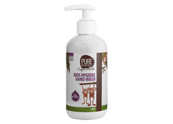 Pure Beginnings Fun Time Kids Hand Wash
