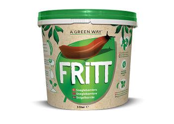 A Green Way Fritt Sneglebarrie