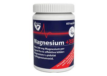 Biosym Magnesium +300