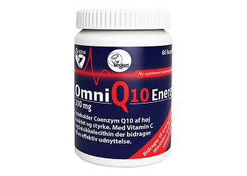 Biosym Omniq10 Energy 100 Mg