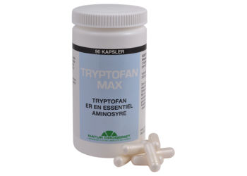 Natur-Drogeriet Tryptofan Max