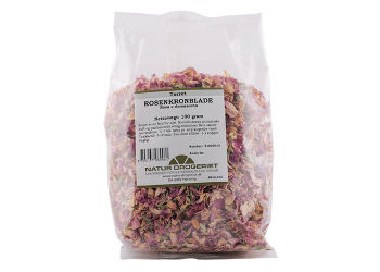 Natur-Drogeriet Rosenkronblade