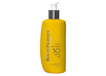 Beaute Pacifique Stay Outside Solcreme 30 SPF