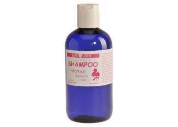 MacUrth Shampoo Vildrose