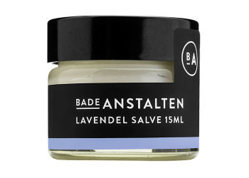 Badeanstalten Salve Lavendel