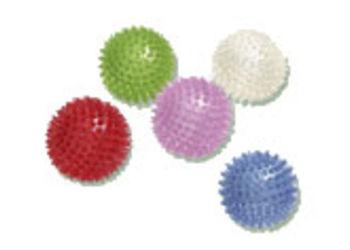 Croll & Denecke  Massagebold Ø 8 Cm Ass. Farver