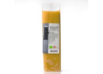 Spaghetti Ekologisk
