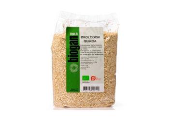 Biogan Quinoa Ekologisk