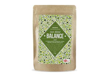 Human HUMAN raw blend balance