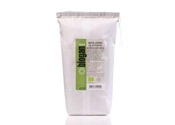 Biogan Økologisk Glutenfri Sorghum Mel